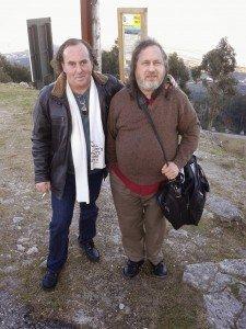 Stallman en la Guardia